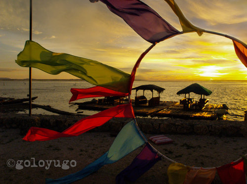 Calatagan Sunset  Location: Batangas, Philippines